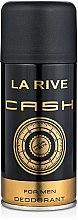 Парфюми, Парфюмерия, козметика La Rive Cash - Дезодоранти