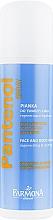 Успокояваща и регенерираща пяна за лице и тяло при слънчеви изгаряния и ожулвания - Farmona Panthenol Face and Body Foam in Spray Sunburns — снимка N1
