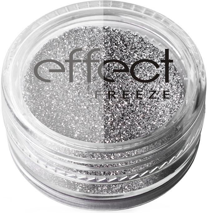 Пудра за нокти - Silcare Freeze Effect