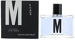 Парфюми, Парфюмерия, козметика Banana Republic M - Тоалетна вода