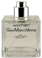 Парфюми, Парфюмерия, козметика Gian Marco Venturi Woman - Тоалетна вода (тестер без капачка)