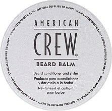 Парфюмерия и Козметика Балсам за брада - American Crew Beard Balm
