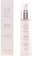Парфюми, Парфюмерия, козметика Овлажняващ крем за лице - Karicia Artemisa Iluminante Moisturizing Cream