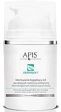 Парфюмерия и Козметика Гел за лице - APIS Professional Dermasoft Face Gel