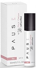 Парфюми, Парфюмерия, козметика Дневен крем за лице 50+ - Pause 50+ Day Cream