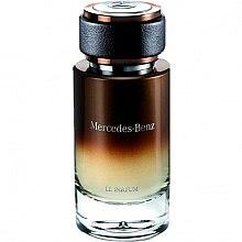 Парфюмерия и Козметика Mercedes-Benz Le Parfum - Парфюмна вода ( тестер без капачка )
