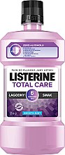 Парфюми, Парфюмерия, козметика Вода за уста - Listerine Total Care Zero