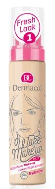 Хидратиращ фон дьо тен - Dermacol Wake & Makeup SPF15