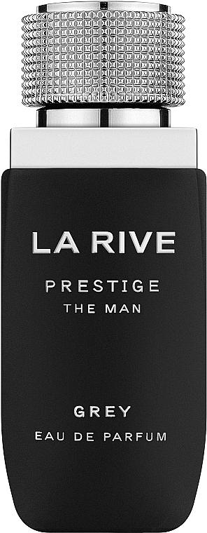 """Тоалетна вода за мъже """"Престиж"""" - La Rive Prestige Man Grey"""