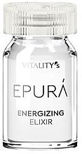 Парфюмерия и Козметика Енергизиращ еликсир за коса - Vitality's Epura Energizing Elixir