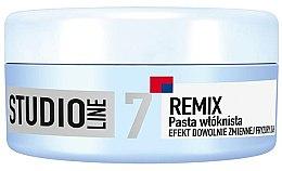 Парфюми, Парфюмерия, козметика Паста за моделиране на косата - L'Oreal Paris Studio Line 7 Remix Pasta