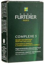 Парфюми, Парфюмерия, козметика Регенериращ растителен концентрат за коса - Rene Furterer Complexe 5 Regenerating Extract