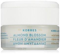 Парфюми, Парфюмерия, козметика Овлажняващ крем за нормална и суха кожа - Korres Almond Blossom Moisturising Cream Normal And Dry Skin