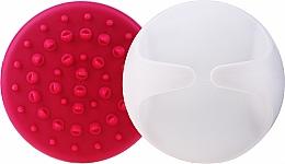Парфюмерия и Козметика Антицелулитен масажор, 400308, розов - Inter-Vion