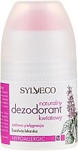 Парфюмерия и Козметика Натурален дезодорант - Sylveco