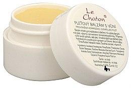 Парфюми, Парфюмерия, козметика Балсам за суха кожа - Le Chaton Skin Balm with Fragrance