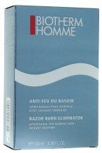 Парфюми, Парфюмерия, козметика Лосион-афтършейв за след бръснене - Biotherm Homme Razor Burn Eliminator 100ml
