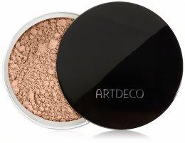 Парфюми, Парфюмерия, козметика Пудра на прах - Artdeco High Definition Loose Powder