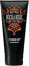 Парфюми, Парфюмерия, козметика Гел за коса, силна фиксация - Tigi Rockaholic Punked Up Strong Hold Gel