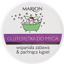 "Парфюми, Парфюмерия, козметика Детско желе за баня ""Захарна близалка"" - Marion"