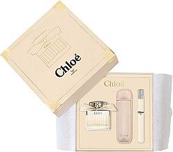 Парфюмерия и Козметика Chloe Eau de Parfum - Комплект парфюмна вода (edp/50ml + edp/10ml)