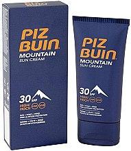 Парфюми, Парфюмерия, козметика Защитен крем за лице - Piz Buin Mountain Sun Cream SPF30