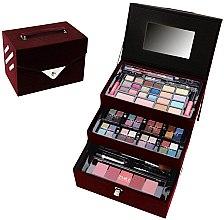 Парфюми, Парфюмерия, козметика Козметичен комплект за грим - Makeup Trading Beauty Case Velvety