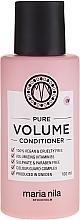 Парфюмерия и Козметика Балсам за обем на косата - Maria Nila Pure Volume Condtioner