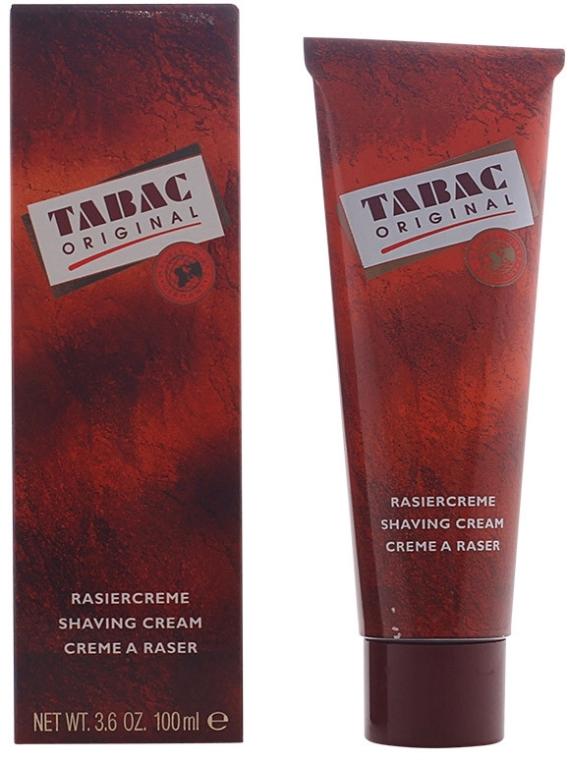 Maurer & Wirtz Tabac Original - Крем за бръснене