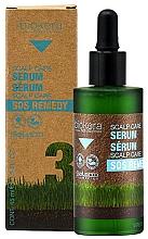 Парфюмерия и Козметика Серум за скалп - Salerm Biokera Natura ScalpSerum Sos Remedy