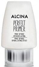 Парфюми, Парфюмерия, козметика Основа за грим - Alcina Perfect Primer