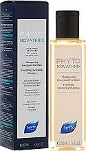 Парфюмерия и Козметика Укрепващ шампоан за коса - Phyto PhytoNovathrix Shampooing Energisant Fortifiant
