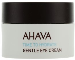 Парфюмерия и Козметика Околоочен крем - Ahava Time To Hydrate Gentle Eye