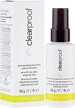Парфюми, Парфюмерия, козметика Серум за проблемна кожа - Mary Kay Clear Proof Serum For Oily Skin