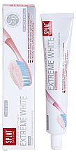 "Парфюми, Парфюмерия, козметика Паста за зъби ""Екстримално избелване"" - Splat Special Extreme White Toothpaste"