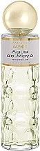 Парфюмерия и Козметика Saphir Parfums Agua de Mayo - Парфюмна вода (тестер с капачка)