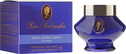 Интензивно овлажняващ крем с липозоми - Pani Walewska Classic Moisturising Day Cream — снимка N1