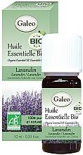 Парфюмерия и Козметика Органично етерично масло от лавандула - Galeo Organic Essential Oil Lavandin