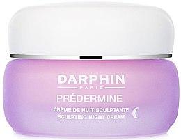 Парфюми, Парфюмерия, козметика Моделиращ нощен крем за лице - Darphin Predermine Sculpting Night Cream