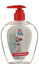 Парфюми, Парфюмерия, козметика Детски течен сапун - Corsair The Secret Life Of Pets Handwash