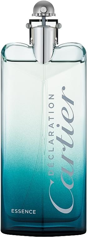 Cartier Declaration Essence - Тоалетна вода (тестер без капачка)  — снимка N1