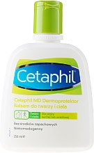 Лосион за лице и тяло - Cetaphil Lotion — снимка N2