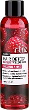 Парфюмерия и Козметика Балсам за коса - Alcina Hair Detox