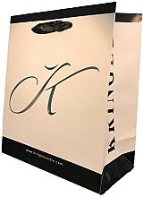 Парфюмерия и Козметика Подаръчна опаковка - Kringle Candle