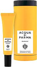Парфюмерия и Козметика Хидратиращ околоочен крем - Acqua di Parma Barbiere Eye Cream