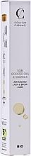 Парфюмерия и Козметика Укрепващ серум за мигли и вежди - Couleur Caramel Enhancing Lash & Brow Care