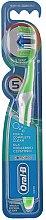 Парфюми, Парфюмерия, козметика Четка за зъби, зелена - Oral-B Complete 5 Ways Clean 40 Medium