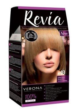 Боя за коса - Revia — снимка N1