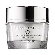 Парфюми, Парфюмерия, козметика Дневен крем за лице - Estee Lauder Crescent White Moisture Creme