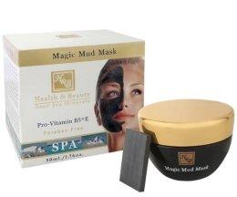 Парфюми, Парфюмерия, козметика Минерална кална маска - Health and Beauty Magic Mud Mask